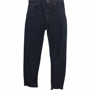 BDG Urban Outfitters AXYL Straight Jeans